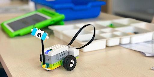 LEGO WeDo 2.0, Ages 7+, FREE