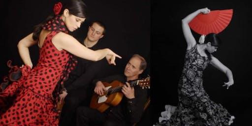 Flamenco Night!