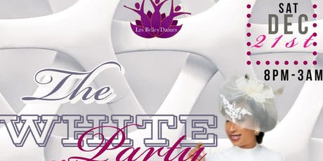 The White Party of the Union tickets