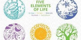 Knowing your 5 Elements and You