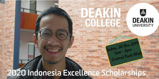 Chat Session with Deakin College (Australia)