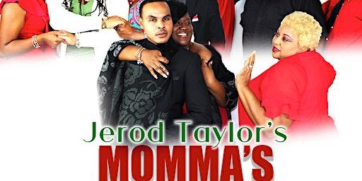 Momma's Hurt Stage Play-Thomasville, GA