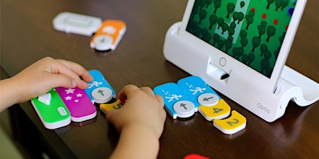 Coding Games, Ages: 5 - 12, FREE tickets