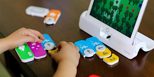 Coding Games, Ages: 5 - 12, FREE