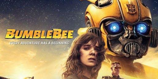 January Holiday Program: Film Screening - Bumblebee - Taree