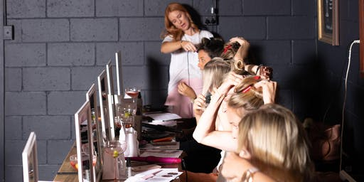 The Jaye - Hairstyling Workshop