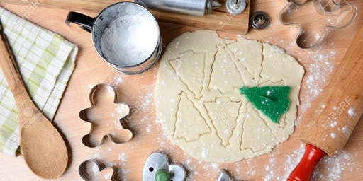 Cooking Class | Christmas Cookie Decorating Workshop