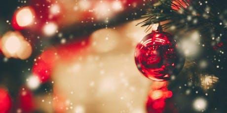 Regus 20 Martin Place - Christmas Event tickets