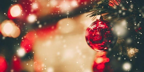 Regus 20 Martin Place - Christmas Event tickets