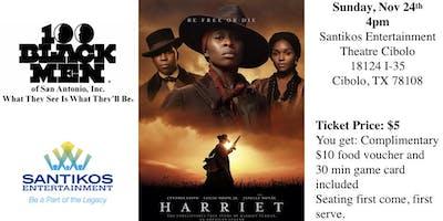 Private Screening of Harriet