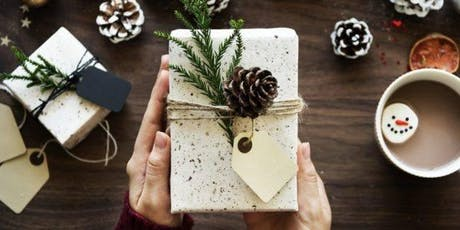 Homemade Holiday/DIY Gift Making Workshop tickets