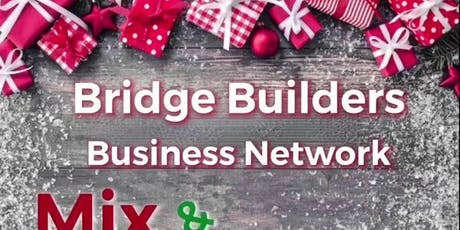 Holiday Business Network Mix & Mingle tickets