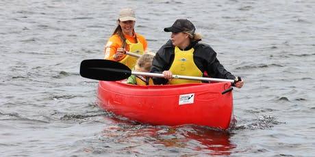 Level 1 Flat Water (Canoe/Kayak) - 2 day course tickets