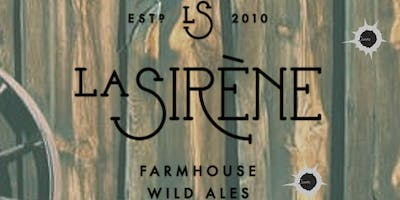 La Sirene presents Wild Wild East at East of Everything