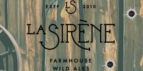 La Sirene presents Wild Wild East at East of Everything tickets