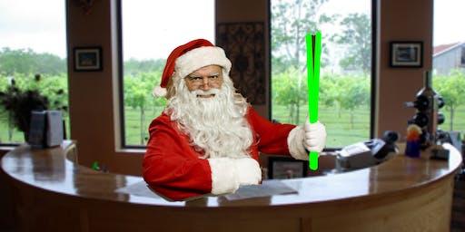 Yepez Vineyard X POUND & Pour Christmas Edition