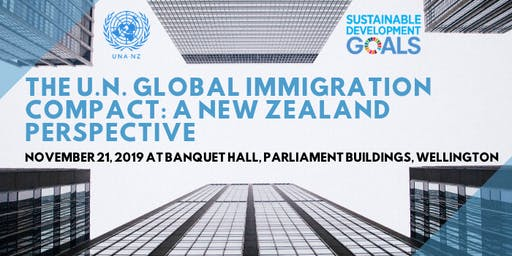The UN Global Immigration Compact: a New Zealand Perspective
