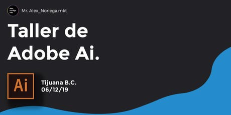 #Taller de Adobe Ai. tickets