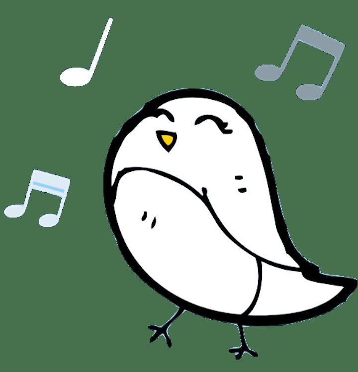 Birdie Tunes 11am image