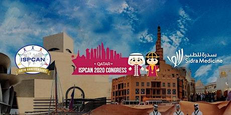 ISPCAN International Child Protection Congress Qatar 2020 tickets