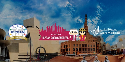 ISPCAN International Child Protection Congress Qatar 2020