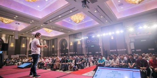PENANG - Entrepreneur Masterclass by Vince Tan [FREE EVENT]