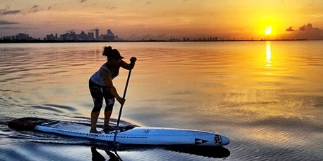 VKOC - Miami Sunrise Kayak & Paddleboard Tour tickets