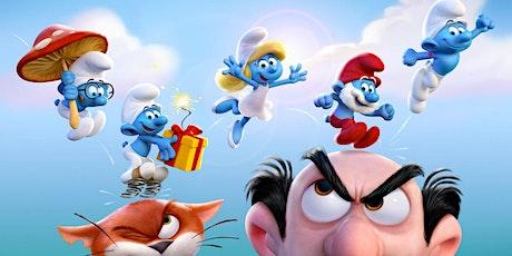 Smurfs Mushroom Party  tickets