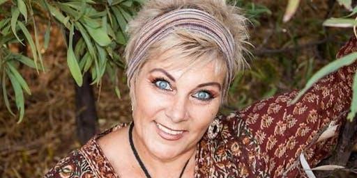 Psychic Medium- Tanya Steedman King live Appearance in Ormeau, Gold Coast