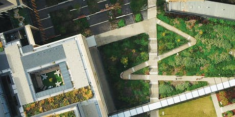 Transformative landscapes: Reshaping the city that shapes us tickets