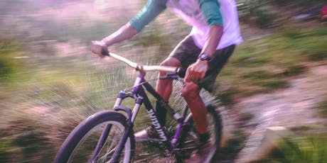 Level 0 Mountain Biking Skills Instructor tickets