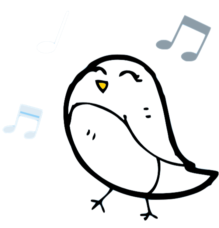 Birdie Tunes 9:30am image