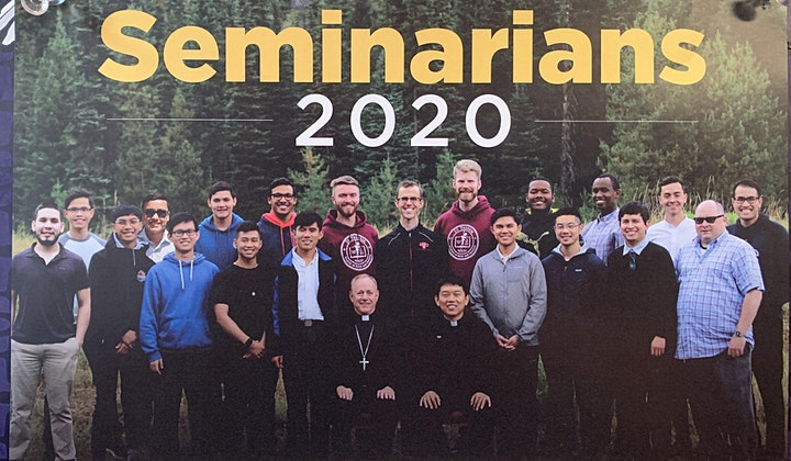 VANCOUVER MARIAN CONFERENCE 2020 image