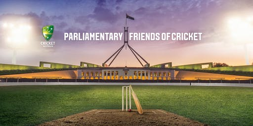 Parliamentary Friends of Cricket