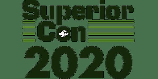 Superior Con 2020