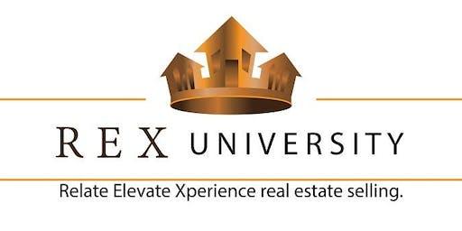 REX University Grand Orientation
