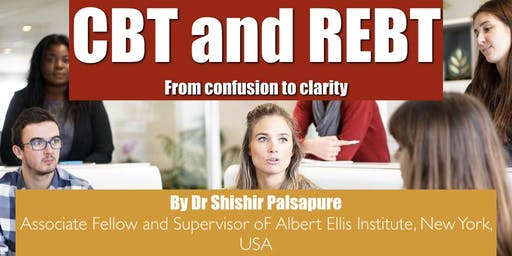 CBT and REBT. From Confusion to clarity