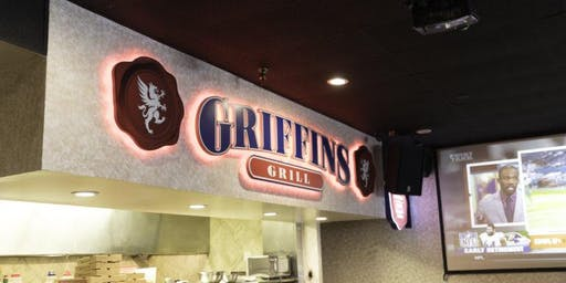 Veterans In Business Mixer- General Meeting - November 2019 - Griffins Grill