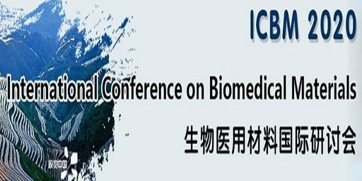 Int'l Conference on Biomedical Materials (ICBM 2020)
