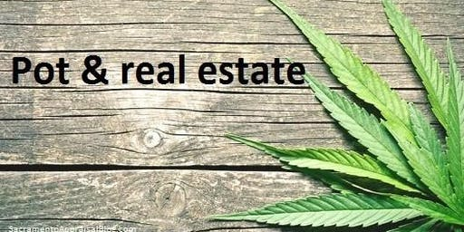 INVESTING IN CANNABIS REAL ESTATE PRESENTATION
