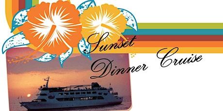 MCCS Okinawa Tours: Sunset BBQ Dinner Cruise tickets