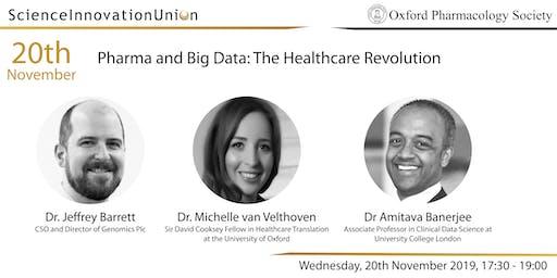 Pharma and Big Data: The Healthcare Revolution