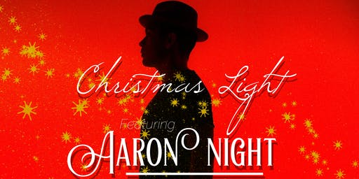 AARON NIGHT CHRISTMAS CONCERT