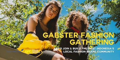 GABSTER Fashion Gathering