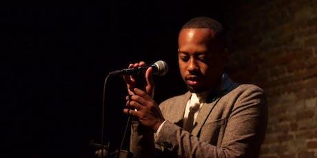 S.P.E.A.K Presents Rudy Francisco Live in Oakland  tickets