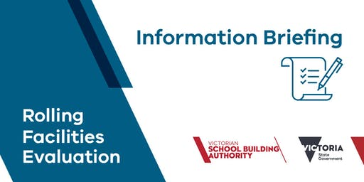 Rolling Facilities Evaluation (RFE) Information Session - Metro and WebEx (6th December 2019)