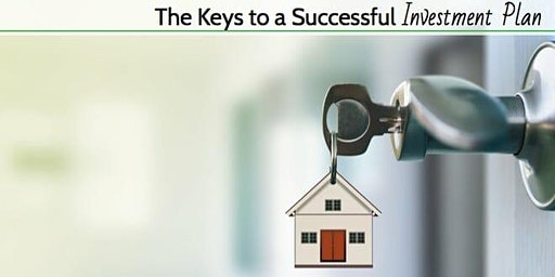 Invest In Yourself. Invest In Realestate