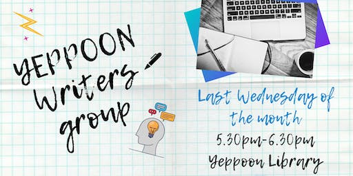 Yeppoon Writers Group