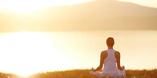 Free Meditation Class at UC Davis