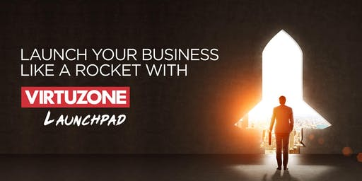 Virtuzone Launchpad - Start your business today!